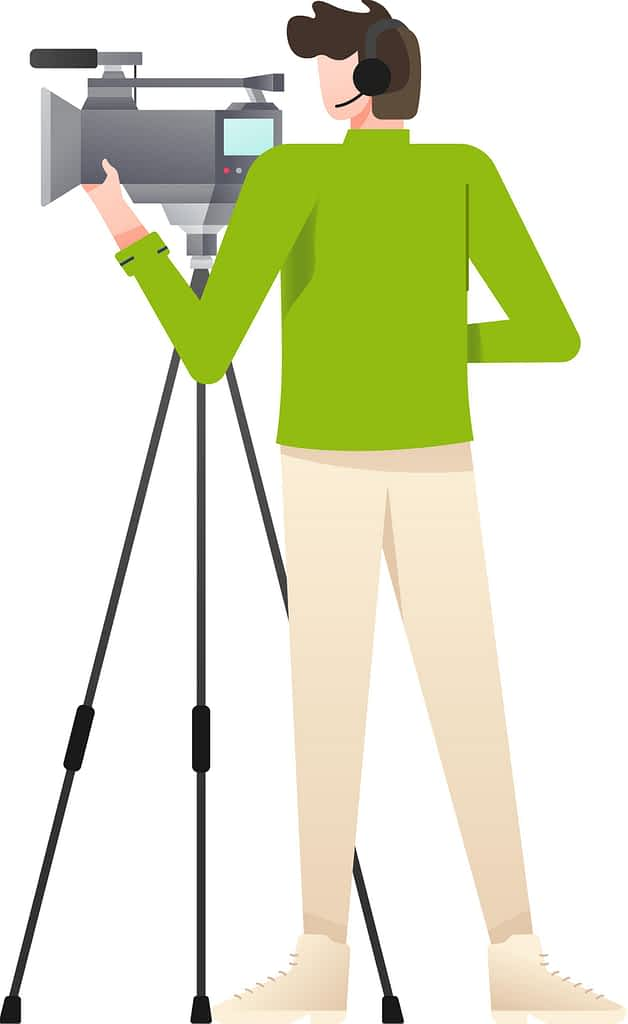 videograaf westland