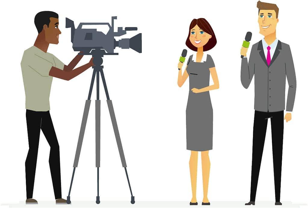 video-presentator