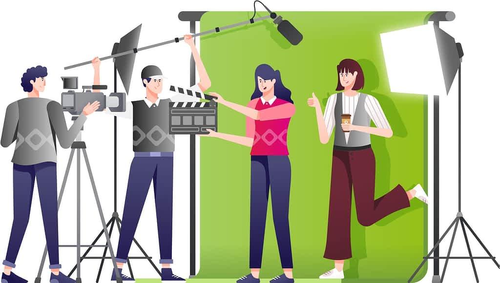 video marketing bureau